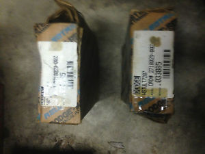 high temperature Dodge WSTU-LT7-207 2-7/16 033885 Take Up Bearing *New* Ready. Still in the Box