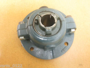 high temperature DODGE Rockwell Automation 104042 Flange Block Roller Bearing Type C