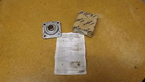 high temperature Dodge 4-Bolt Flange Bearing  Size 1'' Part #F4B-SC-100