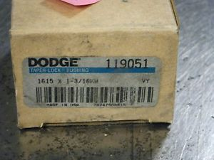 high temperature DODGE TAPER LOCK BUSHING