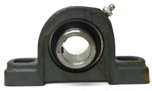 high temperature DODGE SC PILLOW BLOCK BEARING (RELIANCE ELECTRIC) 123808, 1 1/8""