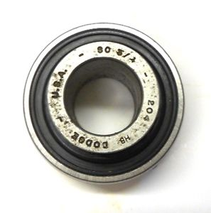 "high temperature DODGE BEARING SC3/4-204, APPROX 1 3/4"" OD X 3/4"" ID X 1 1/8"" WIDE"