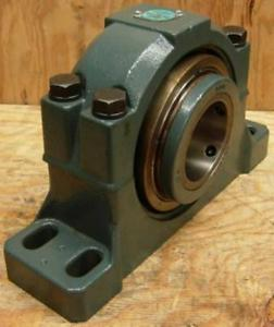 high temperature DODGE PILLOW BLOCK BEARING PART NO: 037611, STYLE TAF, SERIES 520