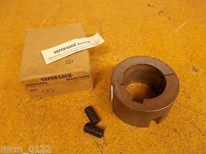 high temperature Dodge Reliance Electric 2517 Taper Lock Bushing New