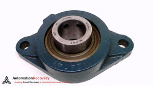 "high temperature DODGE SC 1-1/4-207, FLANGE BEARING, 2 HOLE MOUNT, 1-1/4""DIAMETER SHAFT,  #214138"