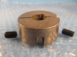 high temperature DODGE 117158, 1610  X 3/4 KW, TAPER LOCK BUSHING