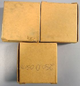 "high temperature Lot of 3 Dodge Taper Lock Bushings Model 1610 5/8 5/8"" Bore NIB"