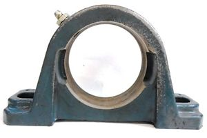 high temperature DODGE, PILLOWBLOCK HOUSING, 124134, CAST IRON