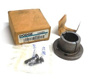 "high temperature DODGE QUICK DISCONNECT BUSHING, 122055, H X 1-3/16, 1-3/16"" BORE"