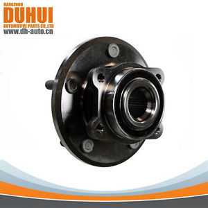 high temperature New Front Wheel Hub Bearing Assembly for DODGE JOURNEY  513286