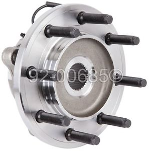 high temperature New Dodge Ram Trucks 2500 3500 Front Wheel Hub Bearing Assembly 4WD