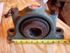 high temperature Dodge K/DI bearing  2 3/16 bore  NOS