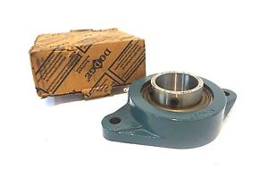 high temperature  DODGE 124057 BEARING FLANGE