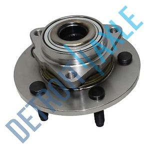 high temperature Brand New Front Wheel Hub and Bearing Assembly NO ABS Dodge 1500 Truck