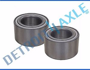 high temperature Both (2) Brand New FRONT Wheel Press Bearing Assembly for Dodge Caliber Patriot