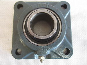 high temperature DODGE BEARING F4BSC107 1-7/16""