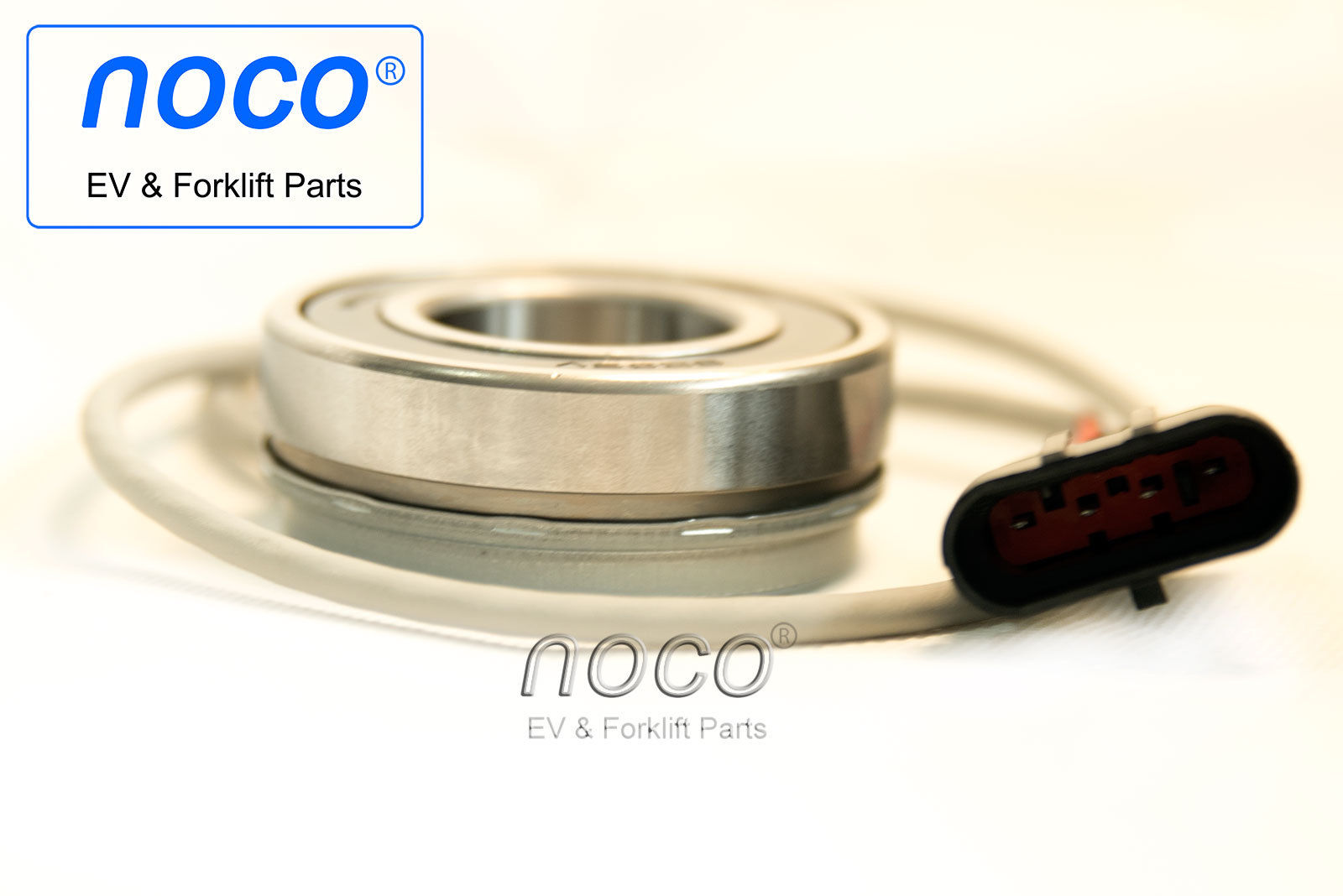 high temperature New NSK 6206V 4-Wire Quadrature Sensor Bearing AC Electric Motor Pulse Encoder