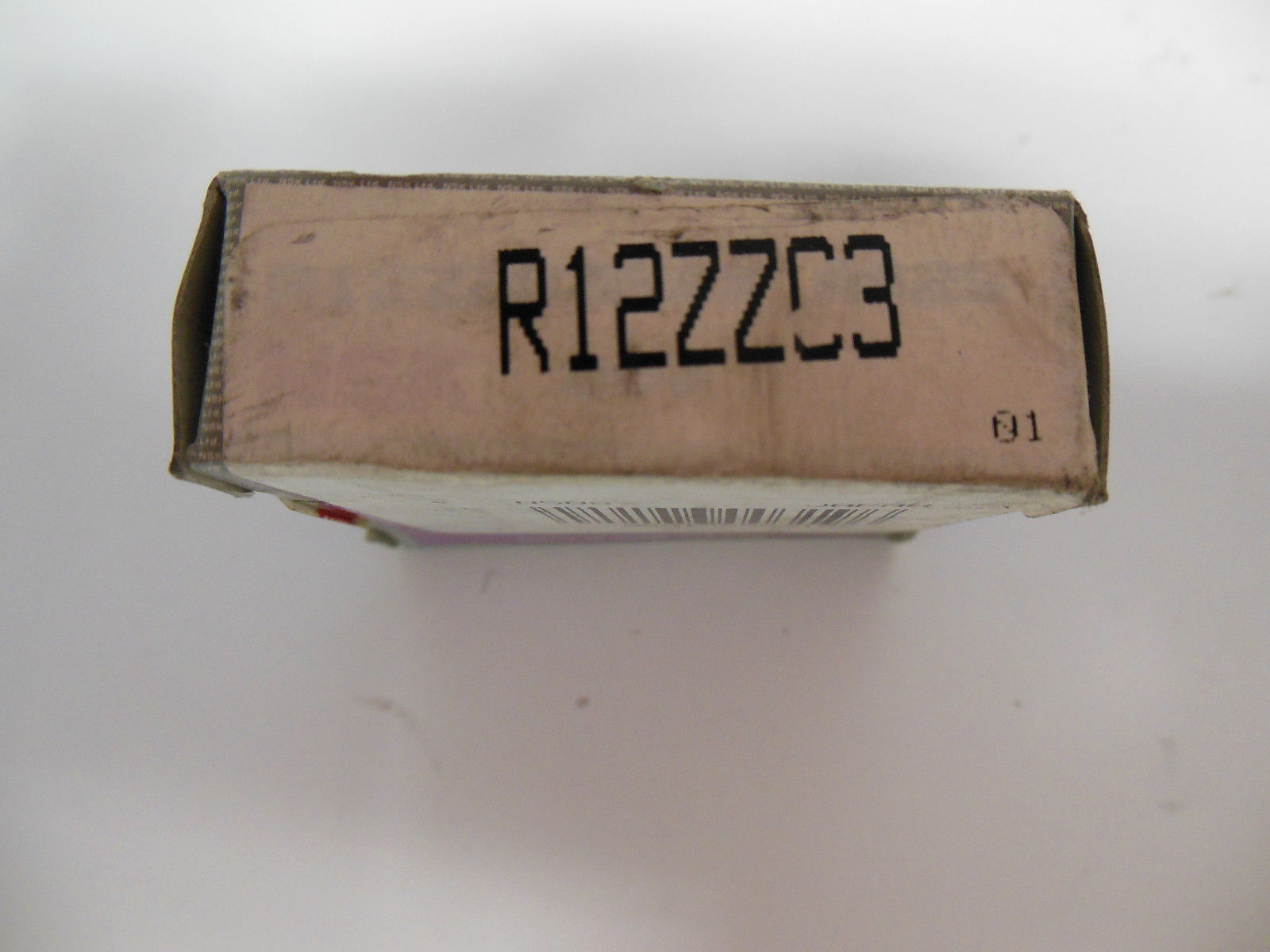 high temperature  IN BOX – OLD STOCK NSK BEARING | MODEL R12ZZC3