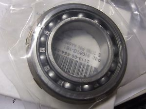 high temperature Replaces SKF 108KSG –  PTO Ball Bearing w/ Snap Ring 40mm x 68mm x 15mm