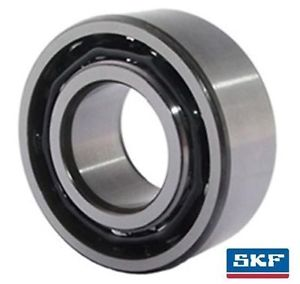 high temperature 4218ATN9 90x160x40mm SKF Double Row Deep Groove Ball Bearing