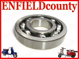 high temperature  VESPA SCOOTER ENGINE GEAR CLUSTER BALL BEARING SKF 6301 @ ECspares