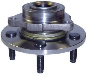 high temperature Wheel Bearing and Hub Assembly Front,Front Right PTC fits 02-08 Dodge Ram 1500
