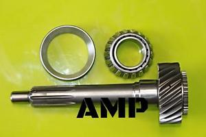 high temperature Dodge Cummins 2wd 4wd NV4500 5 speed input shaft bearing race