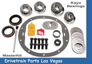 "high temperature Motive Dodge Chrysler 8.25"" Master Bearing Rebuild Overhaul Kit Koyo Bearings"