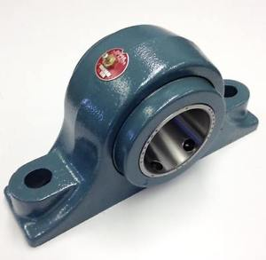 "high temperature Dodge 023018 3"" Type E Pillow Block Bearing P2B-E-300R () (2D7)"