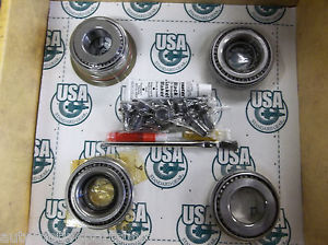 high temperature CHRYSLER DODGE 7.25 MASTER BEARING KIT