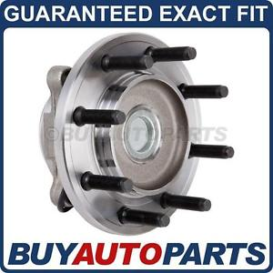 high temperature BRAND  PREMIUM QUALITY FRONT WHEEL HUB BEARING ASSEMBLY FOR DODGE RAM TRUCKS