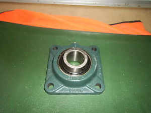 "high temperature DODGE FLANGE BEARING 124084 1 1/2"" UNUSED NO BOX 1/13"
