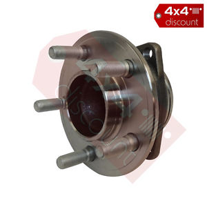 high temperature Hub and Bearing Assembly Dodge Challenger LA 2015+