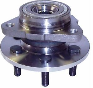high temperature Front Wheel Bearing Hub Assembly Fits 1999-04 Dodge Dakota, 1998-03 Durango