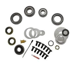 high temperature DODGE 8.25 MASTER BEARING KIT 70-75