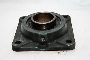 "high temperature DODGE BALDOR 124068 2 1/2"" BORE FOUR BOLT FLANGED BEARING!  FAST SHIP! (B125)"