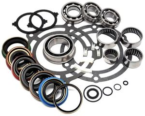 "high temperature Transfer Case Kit .94"" Input Bearing NP231 Dodge Jeep GM GMC Chevy (BK231)"