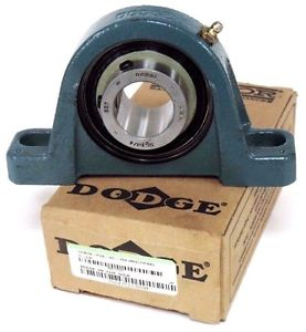 "high temperature NIB DODGE 123810-P2B-SC-104 PILLOW BLOCK BEARING 1-1/4"" 123810"
