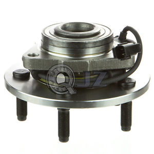 high temperature 2002-2005 Dodge Ram 1500 Front Wheel Hub Bearing Stud ABS Assembly  515073