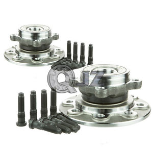 high temperature 2x 515012 Wheel Hub Bearing Assembly Replacement 1994-99 Dodge Ram 2500 4WD 4X4
