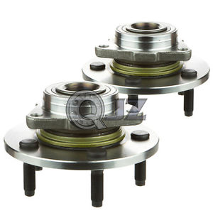 high temperature 2x 02-08 Dodge Ram 1500 Front Wheel Hub Bearing Stud Assembly 515072 Replacement