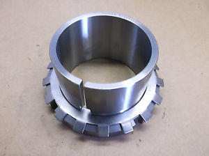 high temperature DODGE H322X315 BEARING ADAPTER WITH LOCK NUT AND WASHER