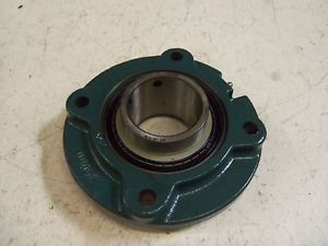 high temperature DODGE 124233 FC-SC-207 BALL BEARING FLANGE * IN BOX*