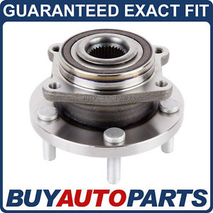 high temperature BRAND  PREMIUM QUALITY FRONT WHEEL HUB BEARING ASSEMBLY FOR CHRYSLER & DODGE