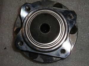 high temperature 1996 – 2000 DODGE VIPER GEN2 FRONT HUB KNUCKLE SPINDLE BEARING