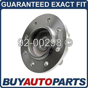 high temperature  PREMIUM QUALITY FRONT WHEEL HUB BEARING ASSEMBLY FOR DODGE RAM 2500 4X4