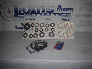 high temperature Dodge 5.9L  Diesel  NV5600 Manual Trans Bearing & Synchro Rebuild Kit (01-05)