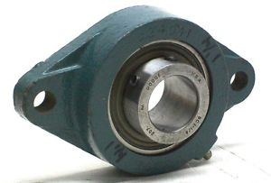 """high temperature NNB DODGE 124041 FLANGE BEARING BORE 1 1/4"""" LENGTH 6 1/4"""" W/GREASE FITTING MK"""
