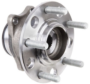 high temperature Dodge Caliber Jeep Commander Patriot Rear Wheel Hub Bearing Assembly