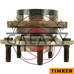 high temperature Timken Front Wheel Bearing Hub Assembly Fits Dodge Ram 1500 94-99